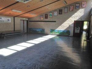 Juniorenlokaal - Achter