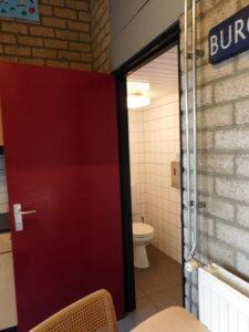 Seniorenlokaal - WC