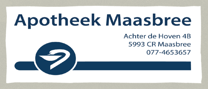 Apotheek Maasbree
