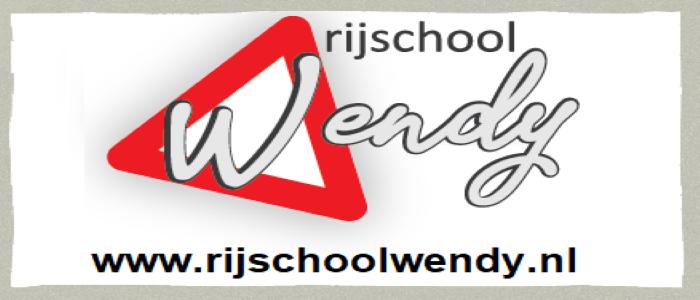 Rijschool Wendy