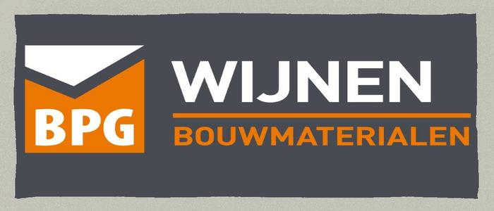 BPG Wijnen Bouwmaterialen