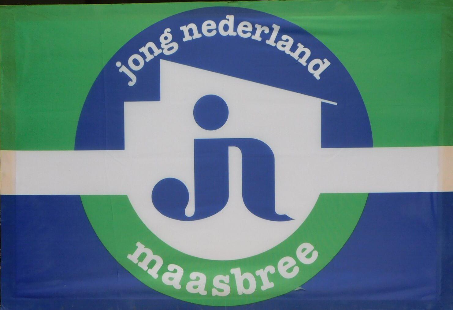 vlag-stichting-jong-nederland-maasbree